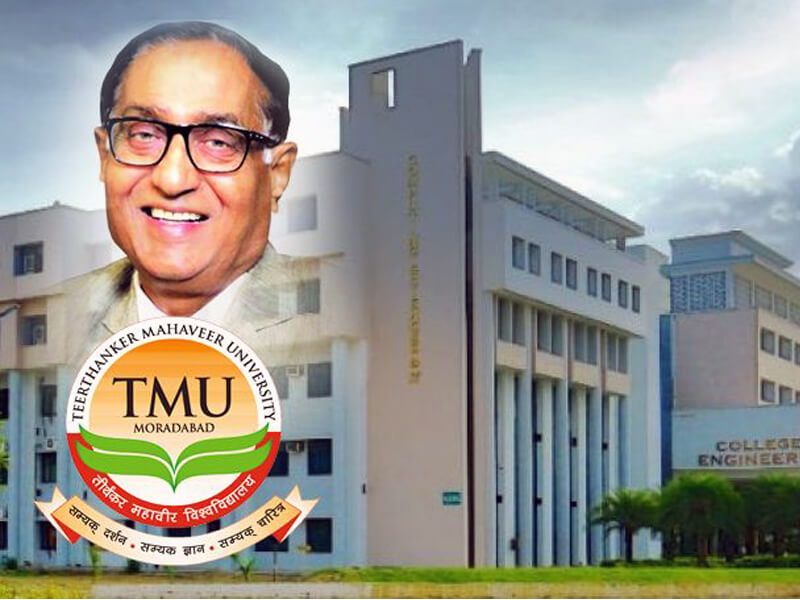 Chancellor Suresh Jain TMU