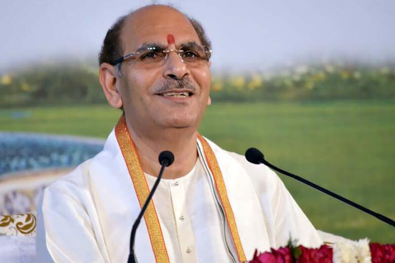 Shri Sudhanshu Ji Maharaj - TMU