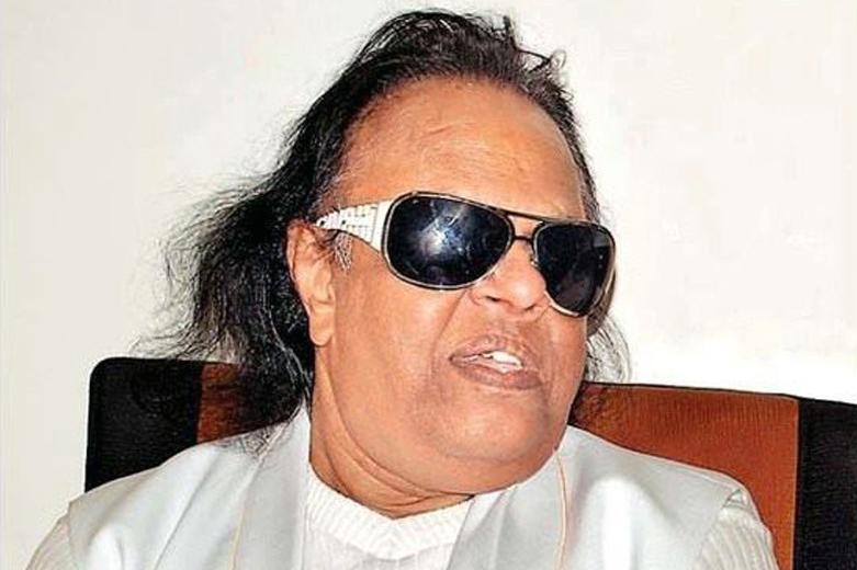 Shri Ravindra Jain - TMU