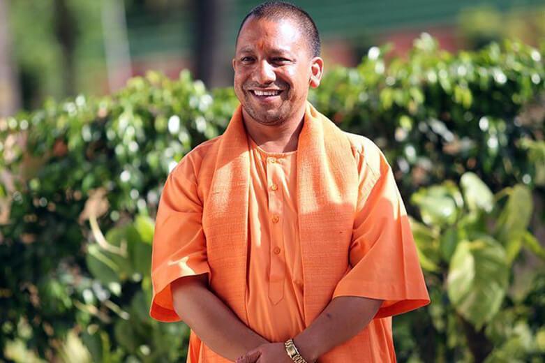 Shri Yogi AdityaNath- TMU