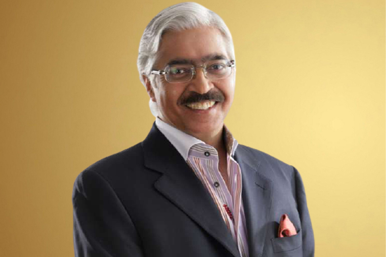 Dr. Ashok seth - TMU