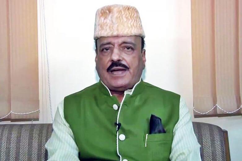 Dr. Vedprakash Mishra - TMU