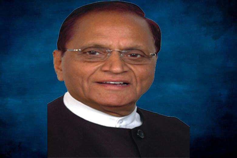 Shri J. K. Jain - TMU
