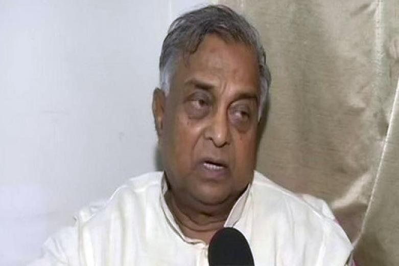 Shri Sukhdev Rajbhar - TMU