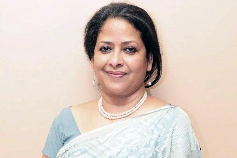Ms. Sharmishtha Mukherjee - TMU