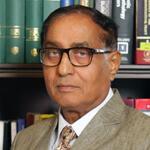 Chancellor Suresh Jain TMU Moradabad
